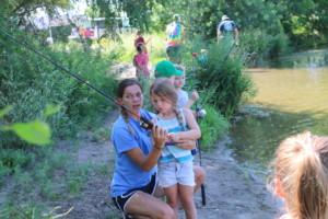 Family Fishing Adventure