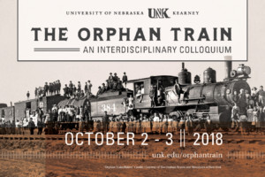 The Orphan Train Colloquium