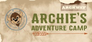 Archie's Victorian Era Adventure Day-Camp