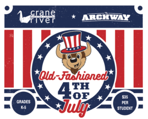 Old-Fashioned 4th of July at the Archway
