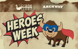 Heroes Week at the Archway